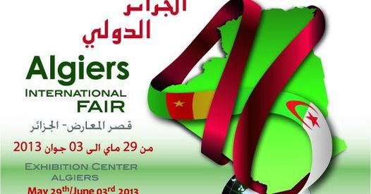Algiers International fair