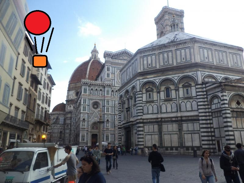 Florence_Cathedral1 baloon