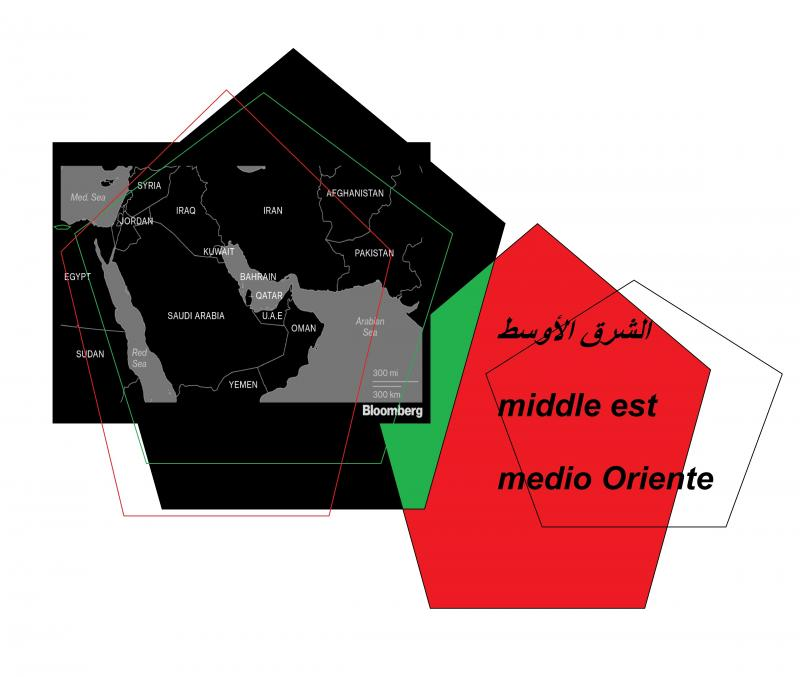 Le middle east
