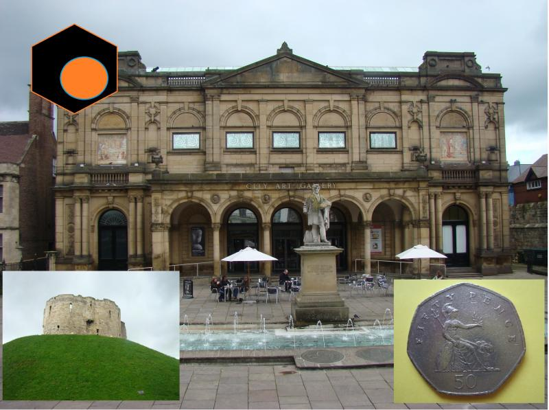 York City Art gallery