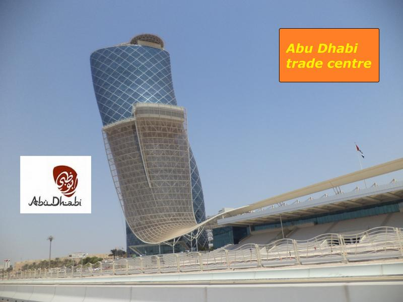 abu dhabi trade centre 1 script