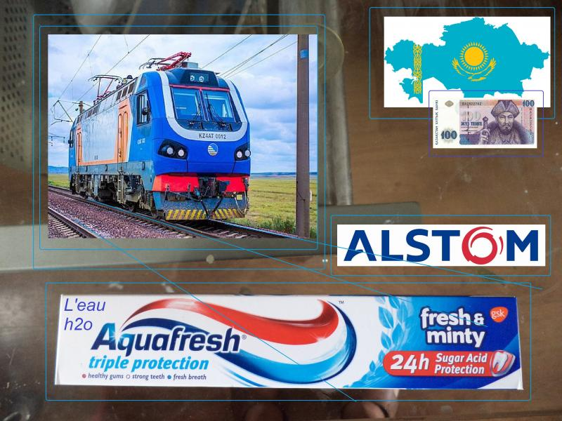 aquafresh alstom kazakhstan train
