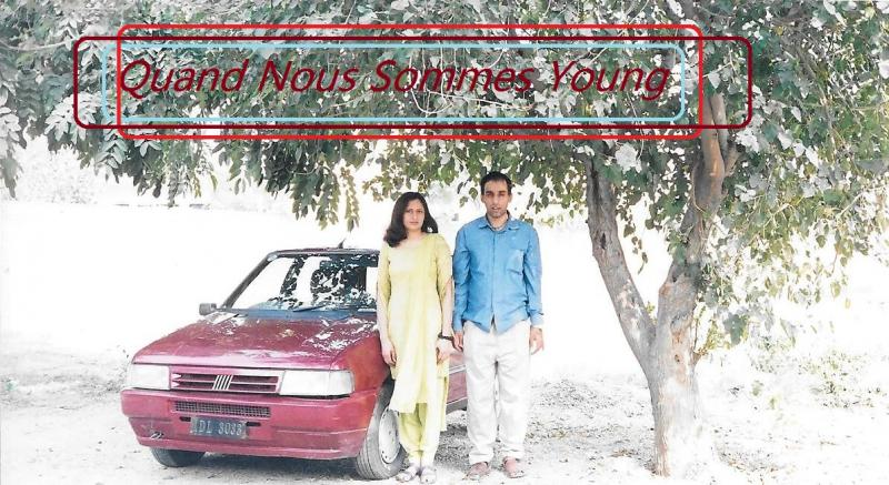 asif raana fiat uno young