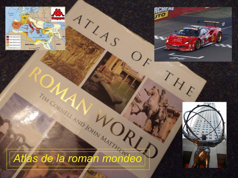 atlas roman world ferrari momo
