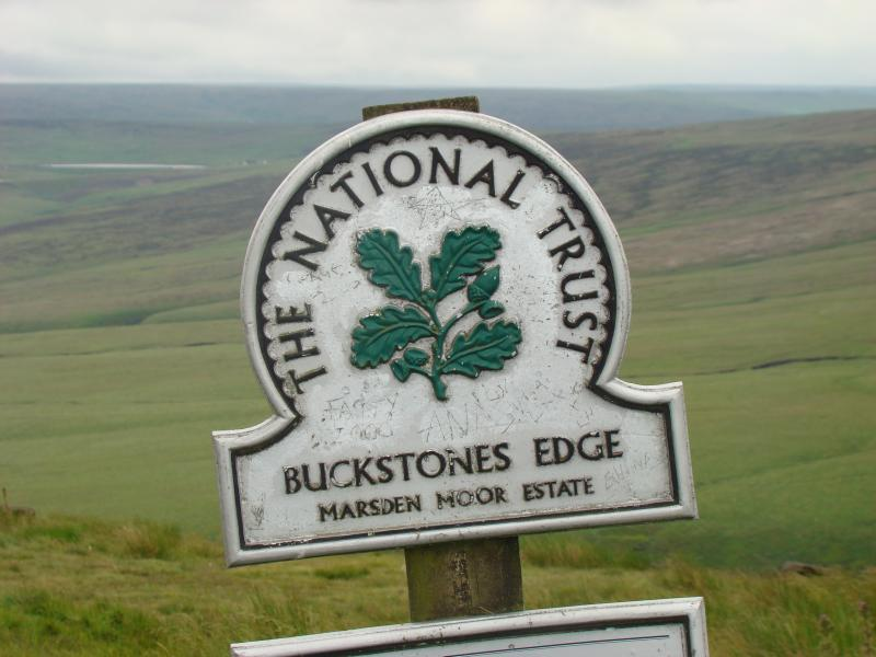 buckstones edge sign kooolcr