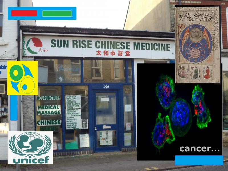 china medicine cancer