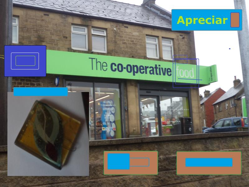 co-op food leaf