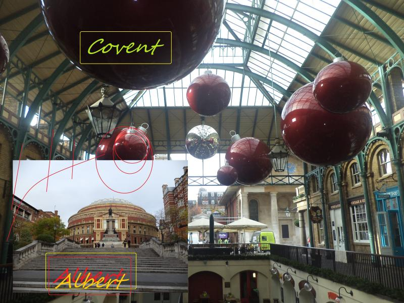 covent garden albert