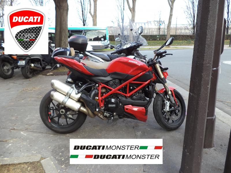 ducati monster plus logo