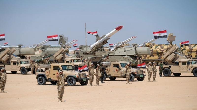 egypt Launchers