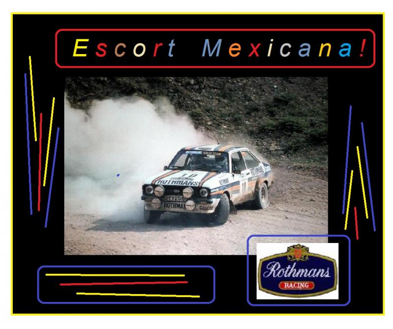 escort mexicana rothmans