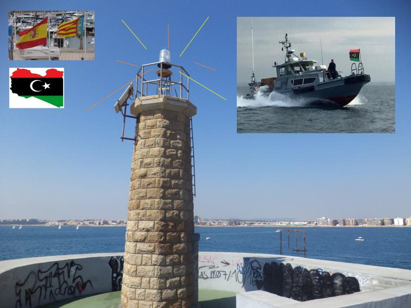 espana lighthouse libya patrol boat