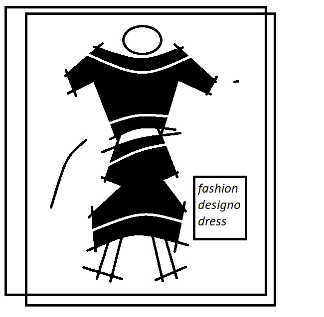 fashion designo dress
