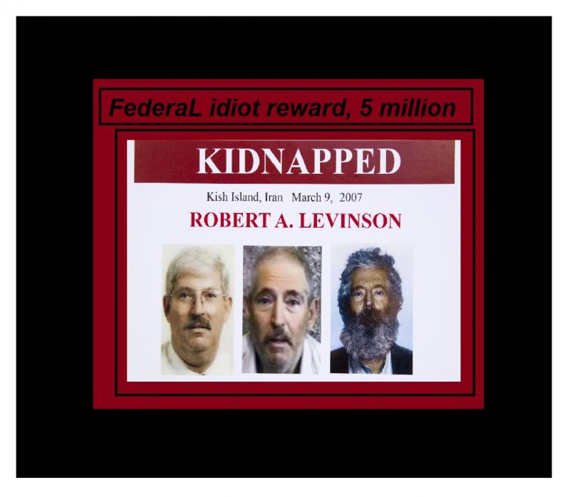 federal idiot reward 5 million 5
