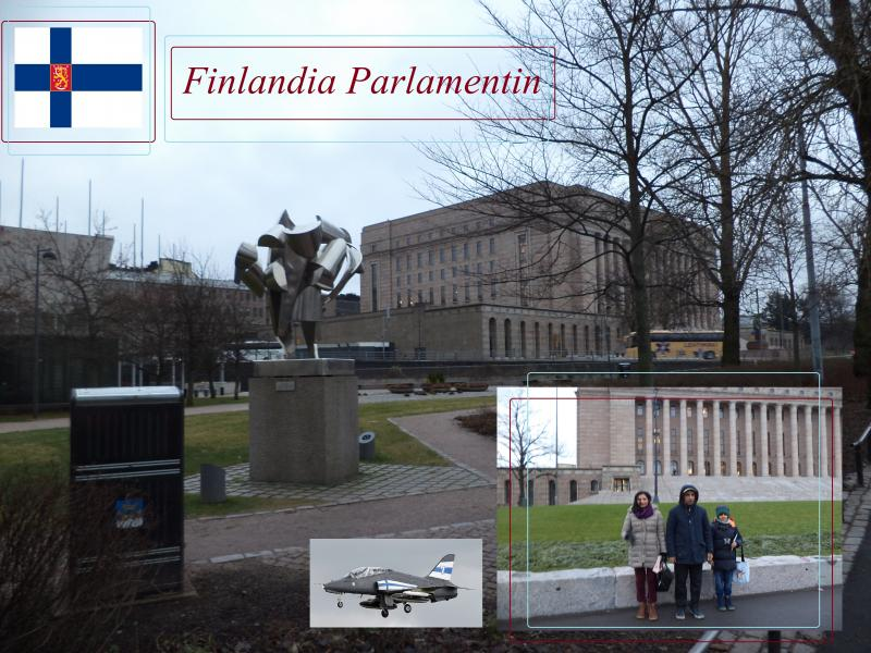 finland parliament familia midnight