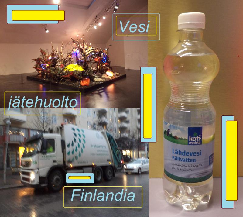 finland water waste management