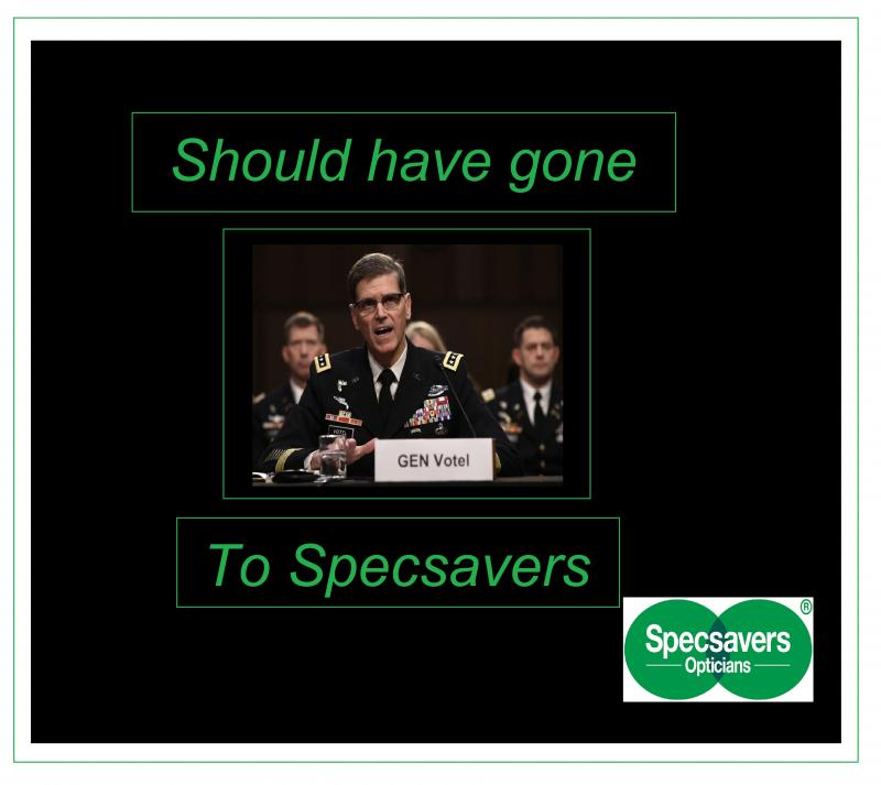 general votel specsavers