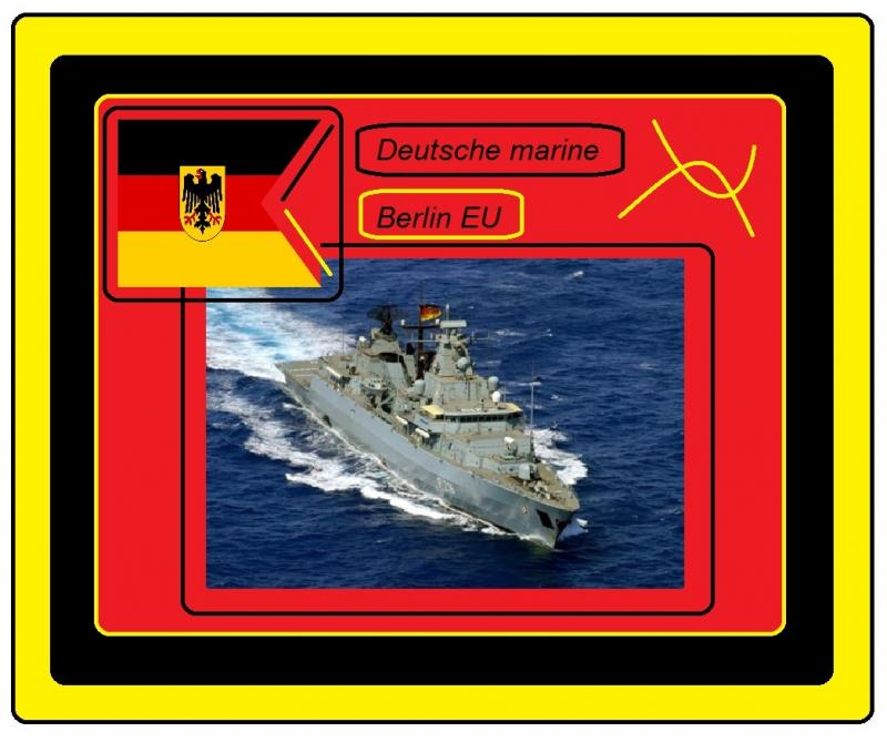 german naval eu marine
