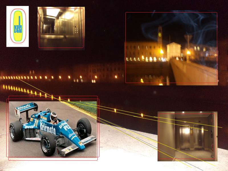 italia bridge night 1 osella f1