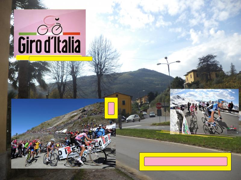 italia village mountain 1 giro d italia