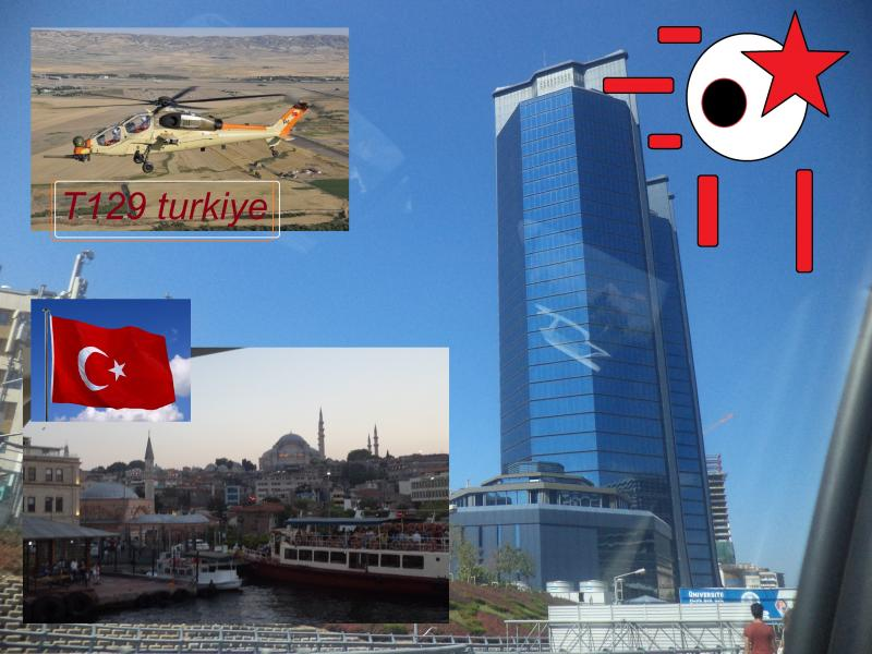 levent turkie tower t129