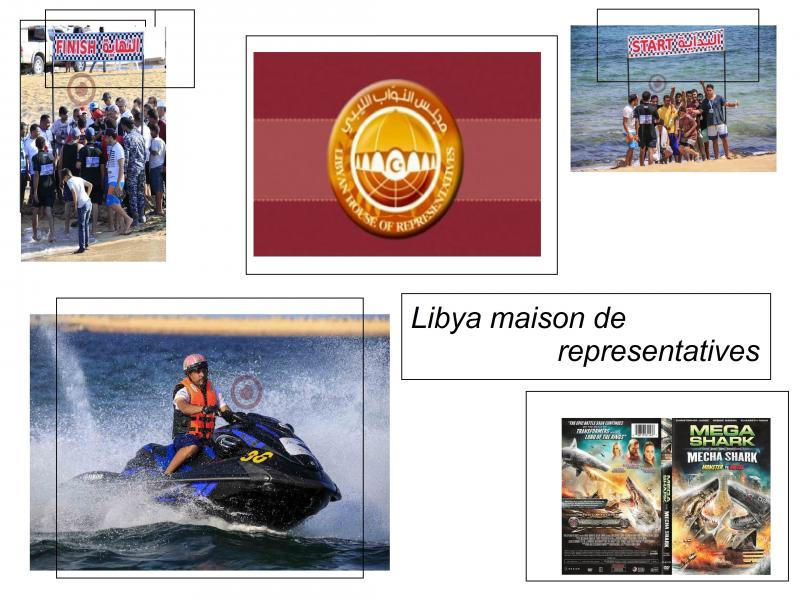 libya house de representatives jetski