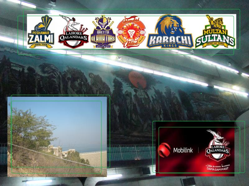 mangla dam interior 1 pakistan super league cricket lahore
