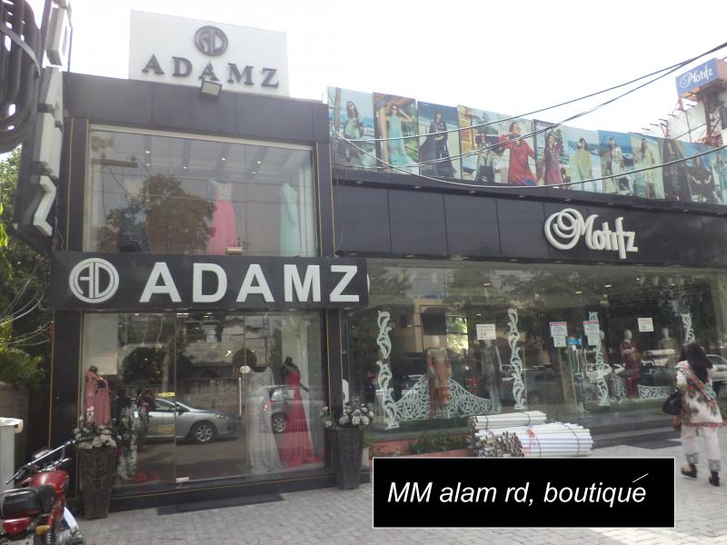 mm alam rd boutique