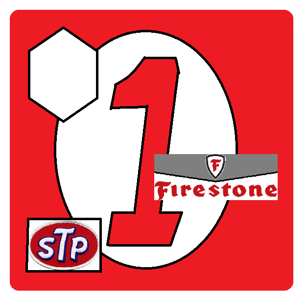 number 1 stp firestone