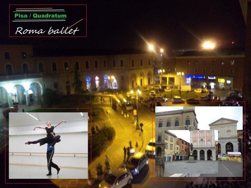 pisa square night 1 quadratum ballet