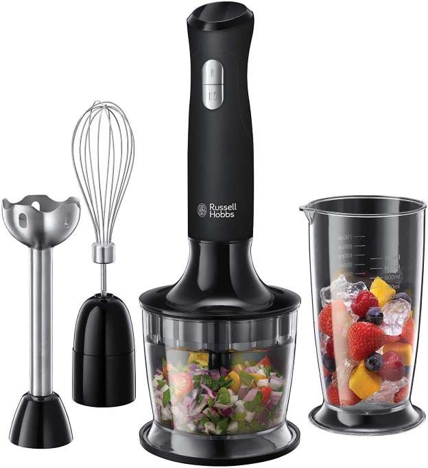 russeLL hobbs food bLender 78651