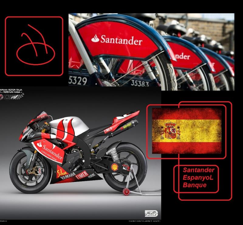 santander bicycle motorbike