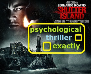 shutter island movie exactly
