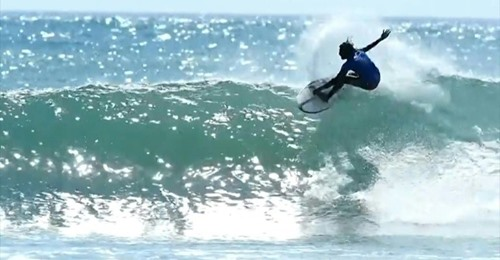 sri Lanka surf competition