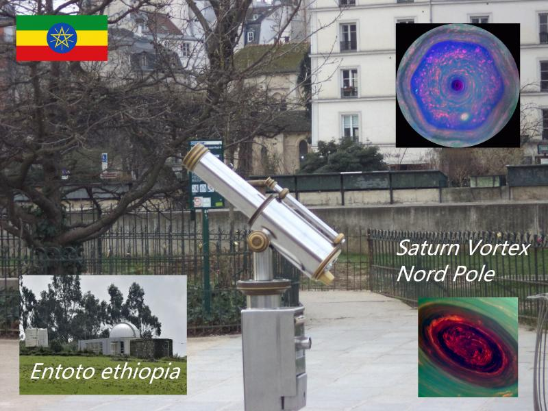telescope france entoto saturn