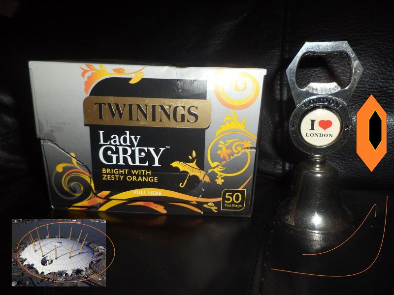 twinings london bell millenium