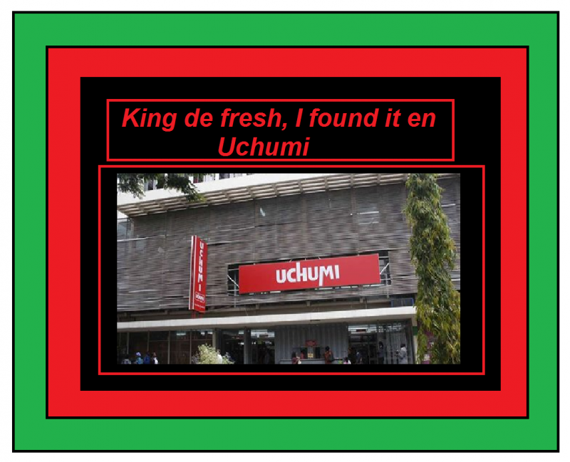 uchumi supermarkets east africa