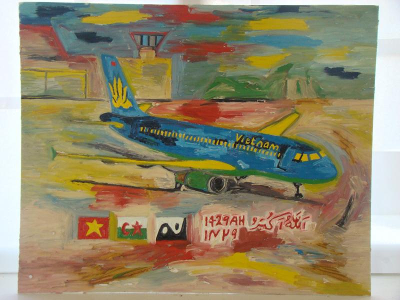 vietnam airways kooolcr